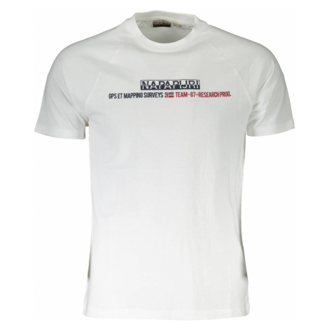 NAPAPIJRI tričko s krátkým rukávem