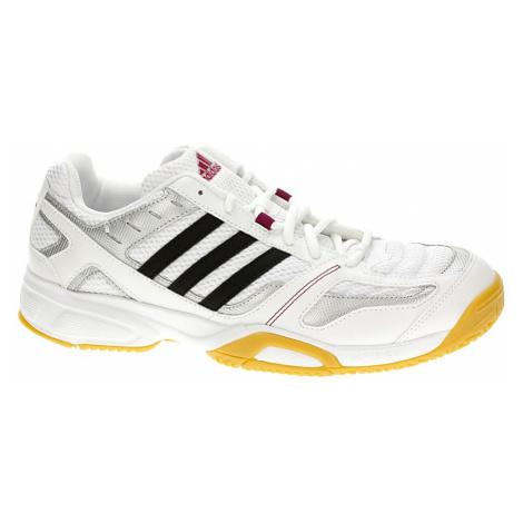 Obuv Adidas Court rock G16479 - bílá