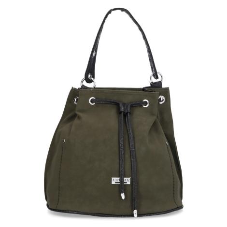 Chiara Woman's Bag I550-Rodos