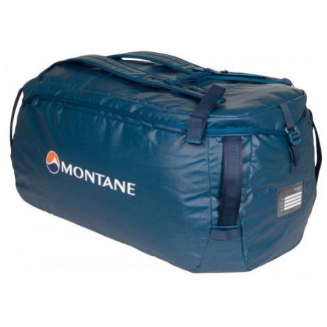 Cestovní taška Montane Transition 40L narwhal blue