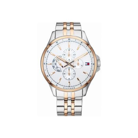 Pánské hodinky Tommy Hilfiger 1791617