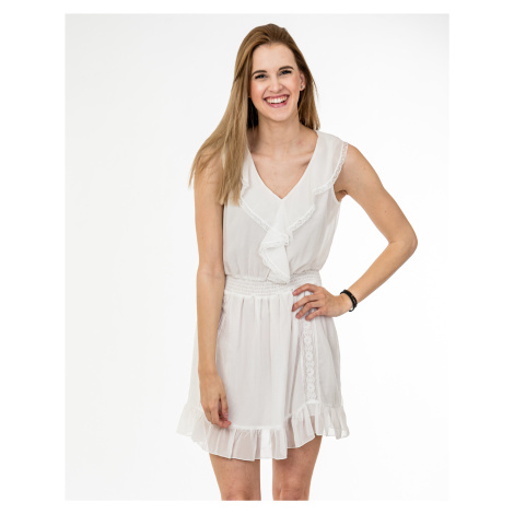 Bílé šaty - LIU JO
