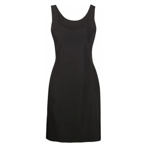 ALPINE PRO ELANDA 3 Dámské šaty LSKR150990PA černá