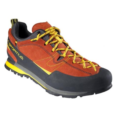 Pánská turistická obuv La Sportiva Boulder X