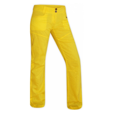 Kalhoty NordBlanc NBSLP3070 yellow day