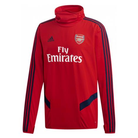 Pánská tréninková mikina adidas Arsenal FC červená