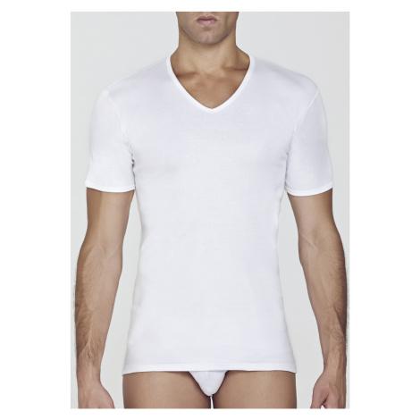 Pánské tričko Pierre Cardin Parigi Černá