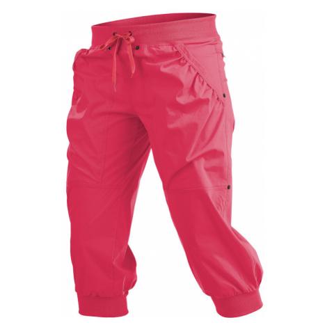 LITEX Kalhoty dámské v 3/4 délce. 99568303 růžová