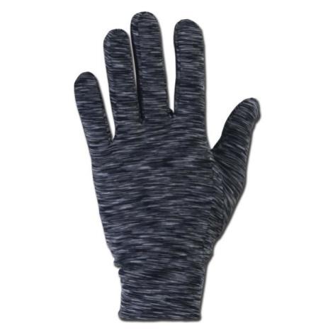 Runto SPY černá - Běžecké rukavice