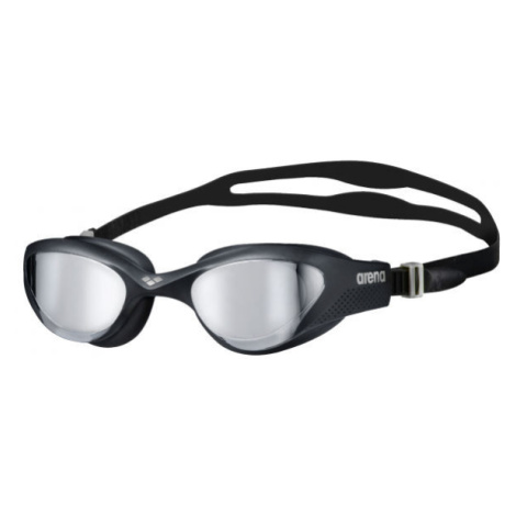 Arena THE ONE MIRROR zelená - Plavecké brýle