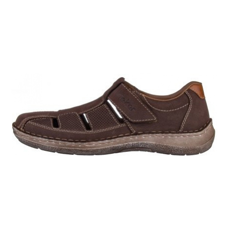 Sandály RIEKER 03065-25