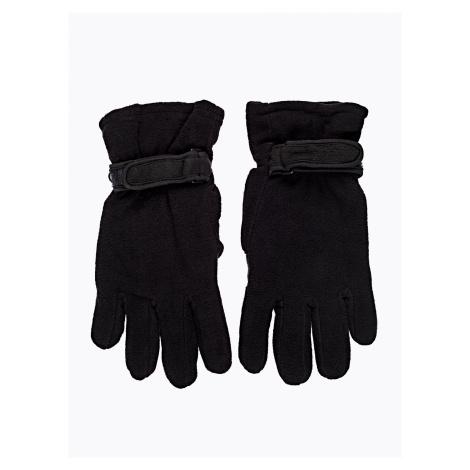 GATE Flísové rukavice