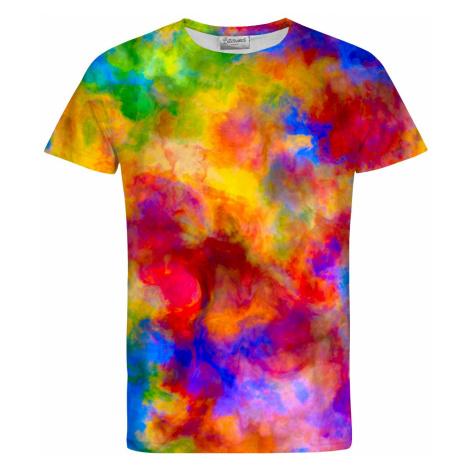 Triko Bittersweet Paris Color Freak Holi Clouds T-Shirt