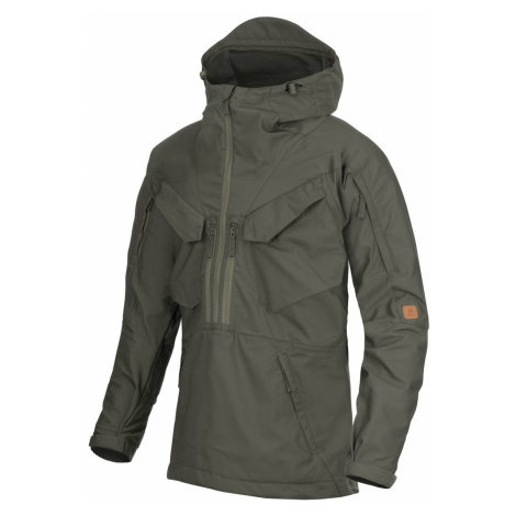 Helikon-Tex® Anorak HELIKON Pilgrim Jacket - TAIGA GREEN Velikost: XS