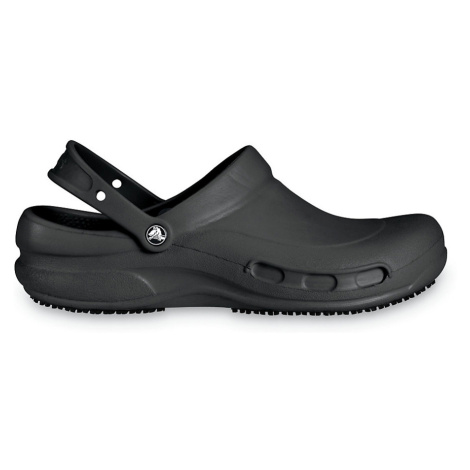 Crocs Work Bistro Black