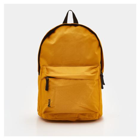 Sinsay - Men`s rucksack - Žlutá