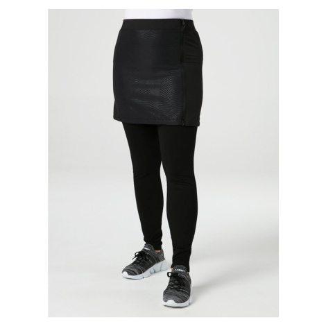 URMELI women's sports skirt black LOAP