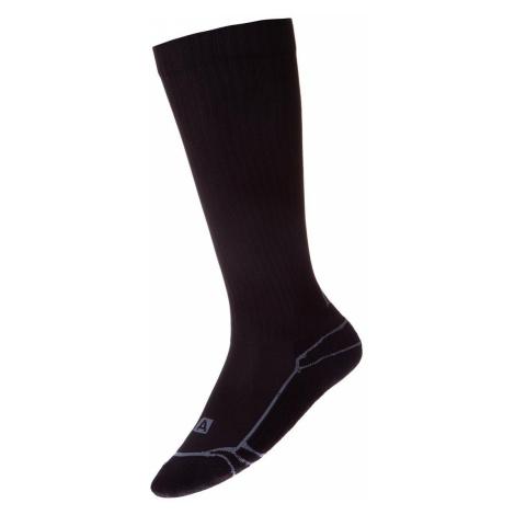 Unisex ponožky Alpine Pro REDOVICO - černá