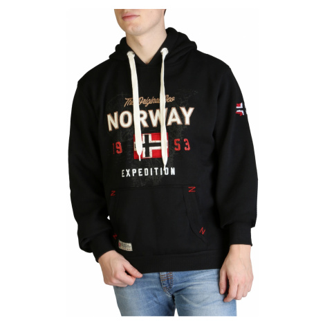 Geographical Norway Guitre100_ma