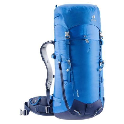 Batoh Deuter Guide 34+ Barva: modrá