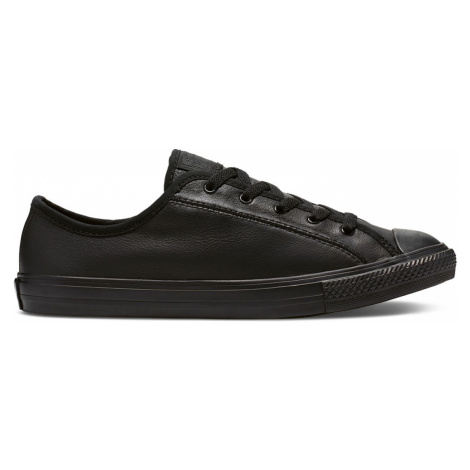 Converse Chuck Taylor All Star Dainty New Comfort Low Top černé 564986C