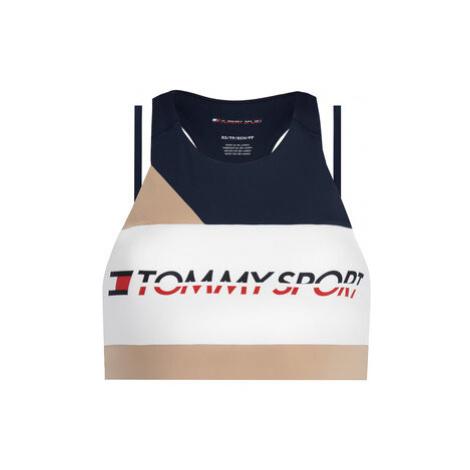 Podprsenkový top Tommy Sport Tommy Hilfiger