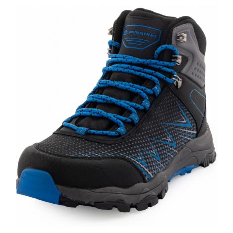 Pánské turistické boty Alpine Pro Roddo