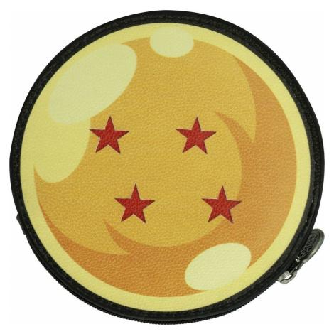 Dragon Ball Dragon Ball Peněženka vícebarevný