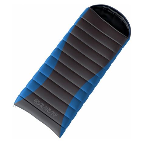 Husky Drafy -20°C modrá Spacák Péřový