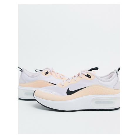 Nike Air Max Dia pastel Trainers-White