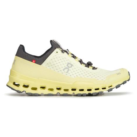 Běžecké boty On Running CLOUDULTRA Żółty