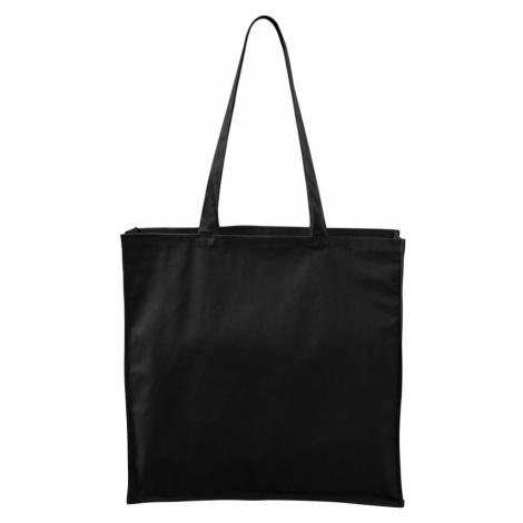 Malfini Large/Carry Nákupní taška velká 90101 černá UNI