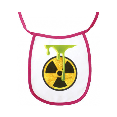 Bryndák holka Radioaktivita
