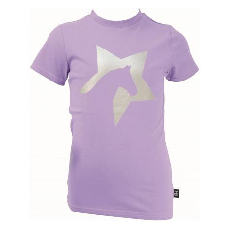 Dívčí stylové tričko Battles