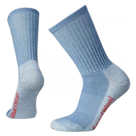 Dámské ponožky Smartwool W Hike Light Crew