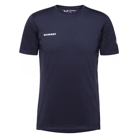 Pánské triko Mammut Moench Light T-Shirt Men
