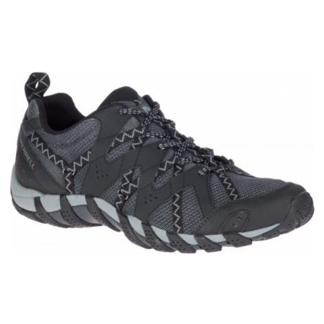 Merrell WATERPRO MAIPO 2 šedá - Pánské outdoorové boty