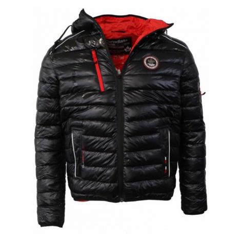 CANADIAN PEAK bunda pánská BARMIKA MEN CP 068 prošívaná