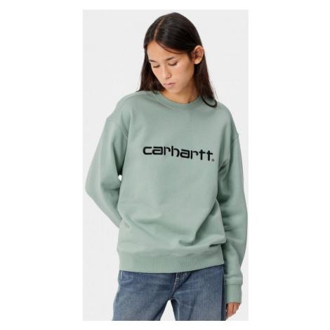 MIKINA CARHARTT Carhartt WMS - zelená Carhartt WIP