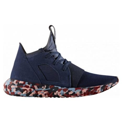 Boty Adidas Tubular Defiant W indigo
