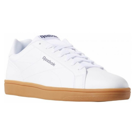Reebok ROYAL COMPLETE CLN bílá - Pánské vycházkové boty