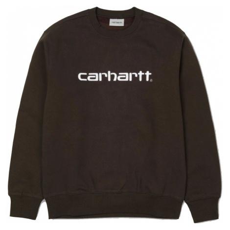 MIKINA CARHARTT Carhartt - černá Carhartt WIP