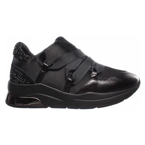LIU JO Karlie 03- sneaker black