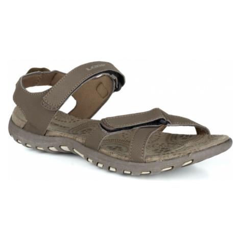 LOAP SIMMA Dámské sandály SSL19147R10R béžová