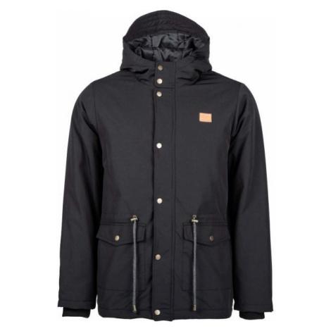 Umbro TANNEY černá - Pánská zimní bunda