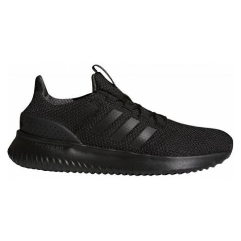 adidas CLOUDFOAM ULTIMATE černá - Pánské volnočasové boty
