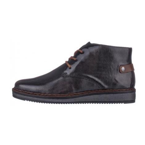 Kotníčková obuv RIEKER N0330-45