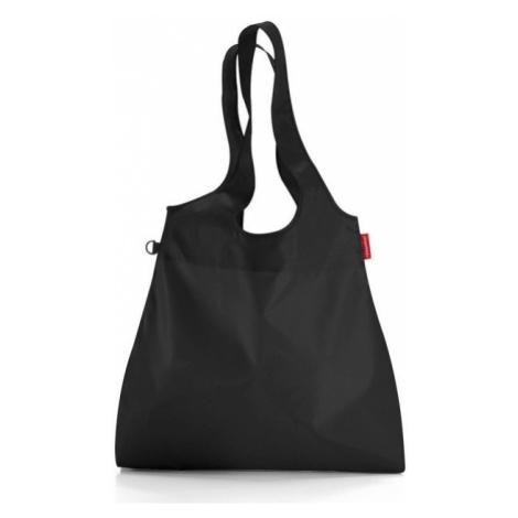 Skládací nákupní taška Reisenthel Mini Maxi Shopper L černá