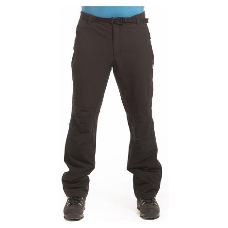 Pánské kalhoty Alpine Pro CARB INS. - černá