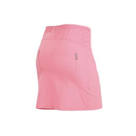 Dámská sukně Litex 5A280 | starorůžová